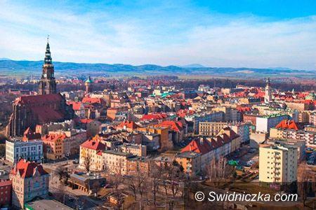 Świdnica: Program prac społecznie użytecznych na terenie Świdnicy