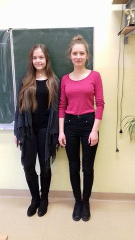 Witoszów Dolny: Sukces literacki naszych uczennic