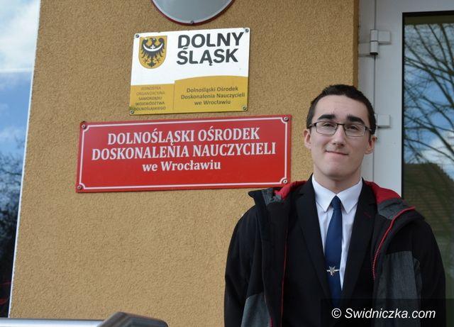 Marcinowice: zDolny Ślązak z Marcinowic