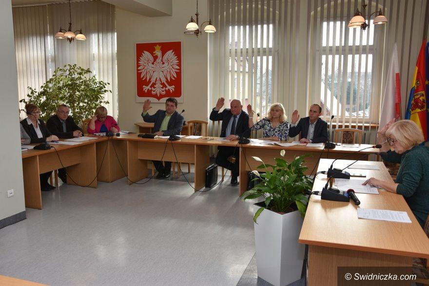 Gmina Świdnica: Nowa sieć szkół zatwierdzona