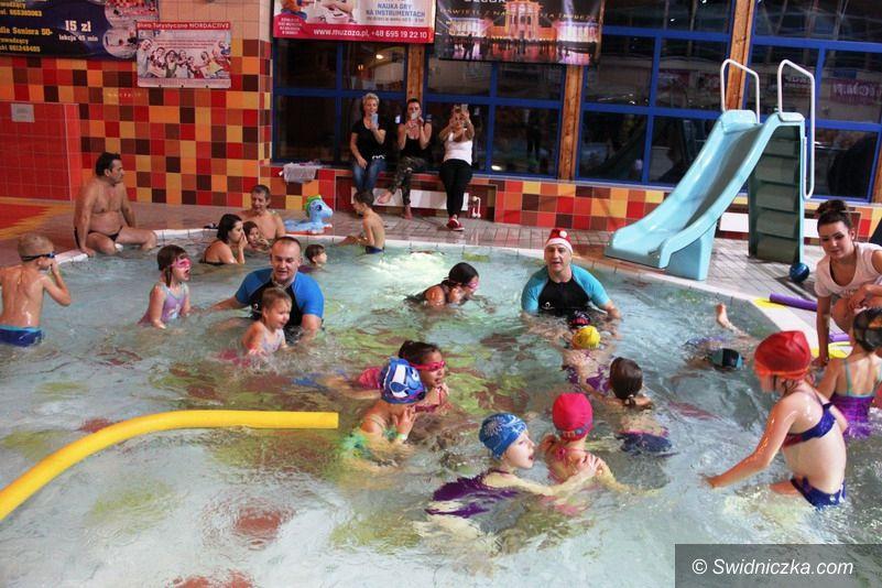 Świebodzice: Świebodzicki basen jak mini SPA
