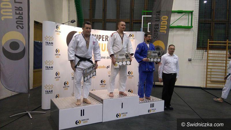 Strzegom: Sukcesy judoków AKS–u