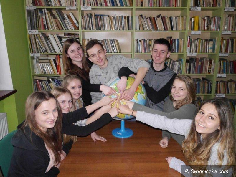Strzegom: Strzegomscy licealiści lecą do Izraela