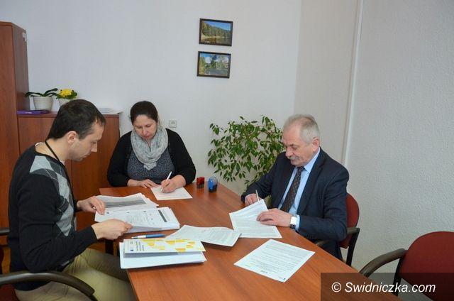 Marcinowice: Ponad 750 tys. zł na e–usługi