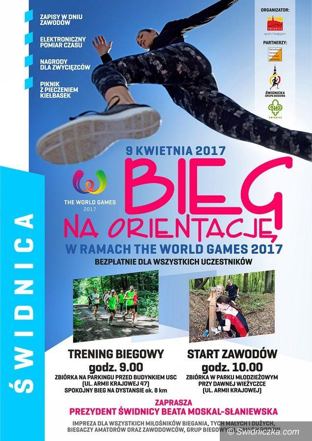 Świdnica: Wiosenna rekreacja biegowa