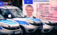 powiat świdnicki: Kolejni kierowcy utracili prawa jazdy za nadmierną prędkość