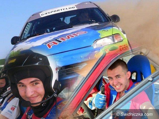 Marcinowice: Pawłowski Rally Team