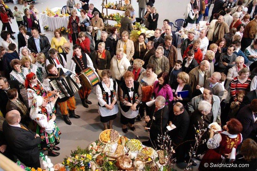 Marcinowice: Marcinowice zapraszają na Tradycje Stołu Wielkanocnego