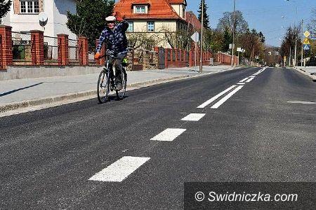 Świdnica: Wałbrzyska już otwarta