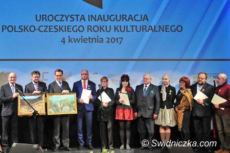 Świdnica: Inauguracja Polsko–Czeskiego Roku Kulturalnego w Świdnicy