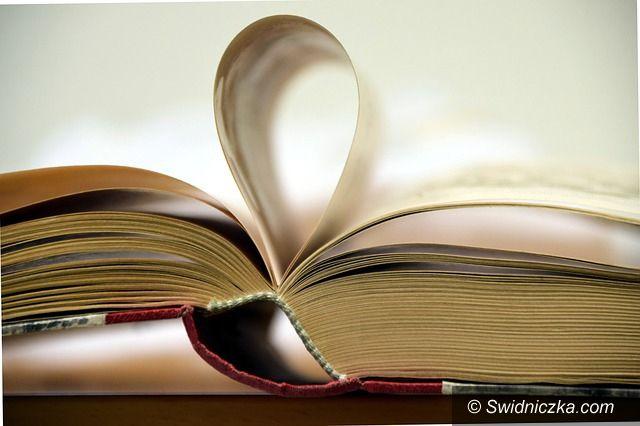 Marcinowice: Dofinansowanie dla bibliotek