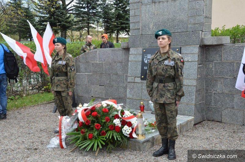 Świdnica: Obchody Dnia Sapera i Rocznicy Zbrodni Katyńskiej