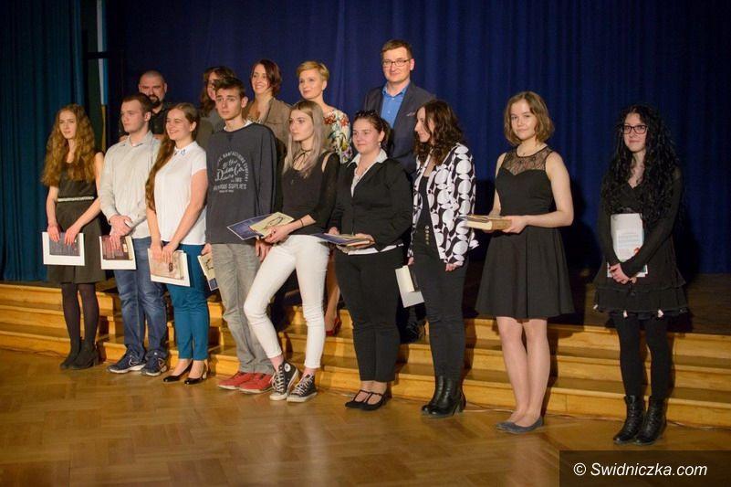 Świdnica: Pokazali się młodzi literaci