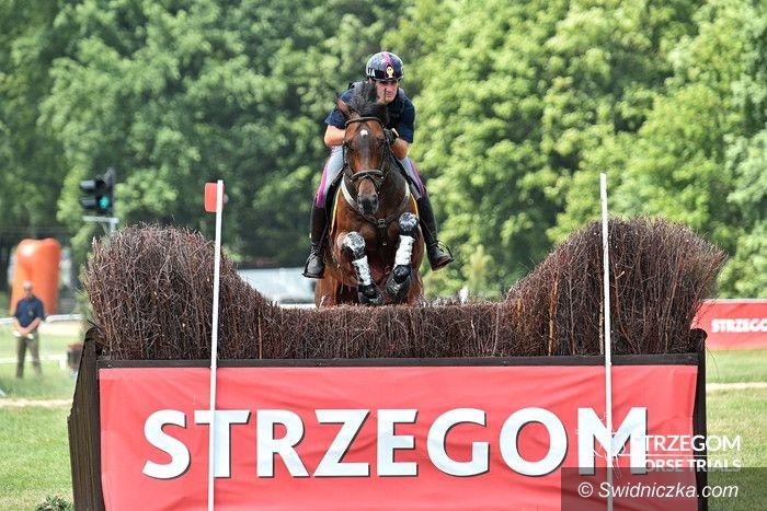 Strzegom: Strzegom Horse Trials coraz bliżej