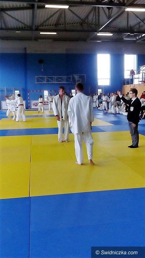 Strzegom: Eliminacje do OOM w judo