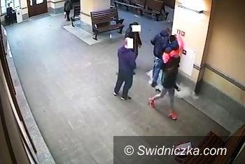Świdnica: Nietypowa interwencja