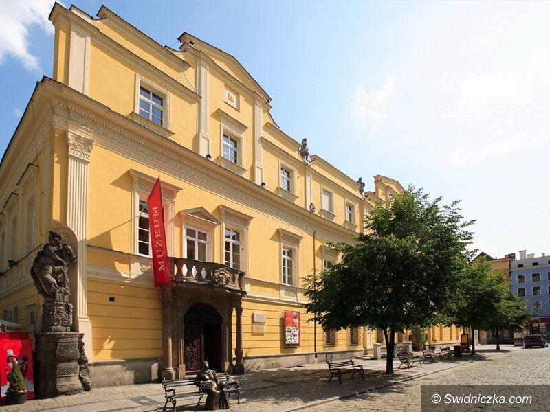 Świdnica: Środki unijne dla Muzeum Dawnego Kupiectwa