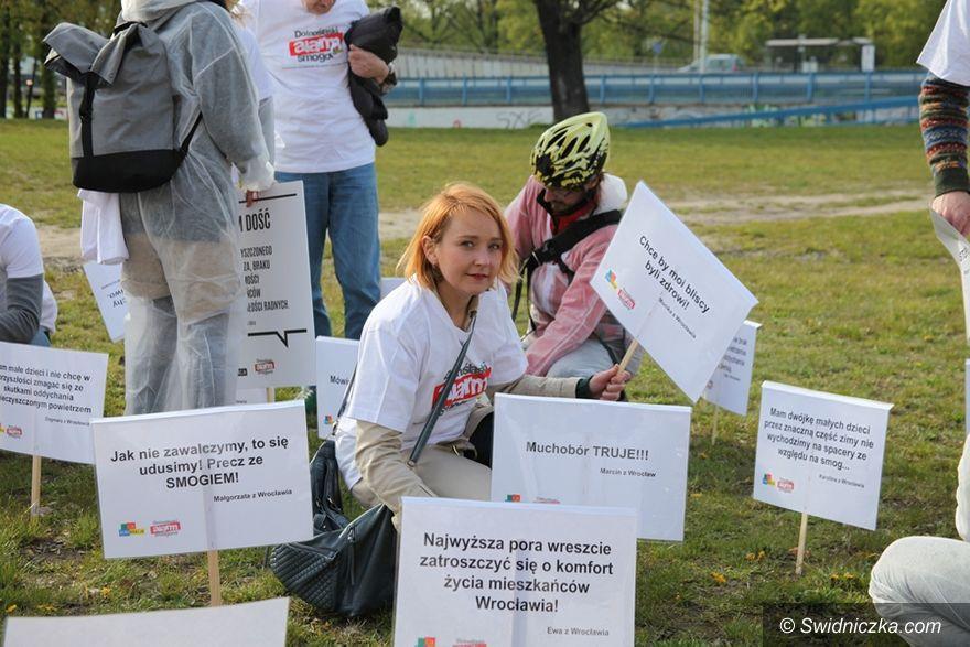 REGION: Biały Marsz na Dolnym Śląsku