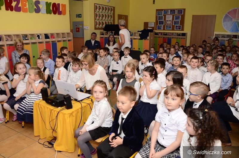 Żarów: Optymistyczny Sejm w Bajkowym Przedszkolu