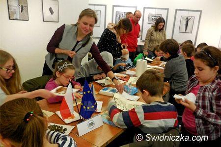 Świdnica: Zapraszamy dzieci na grę terenową po mieście