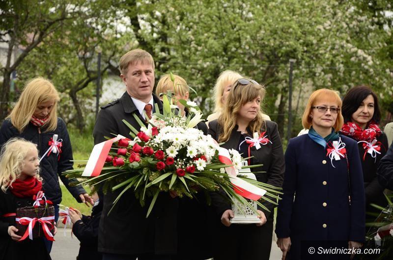 Żarów: Święto 3 Maja w Żarowie