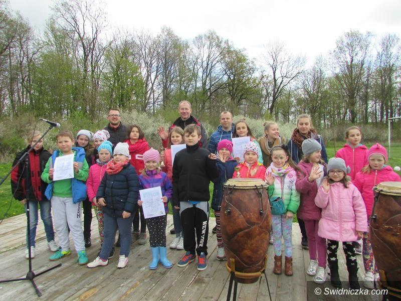 Zastruże: Święto Rzeki w Zastrużu
