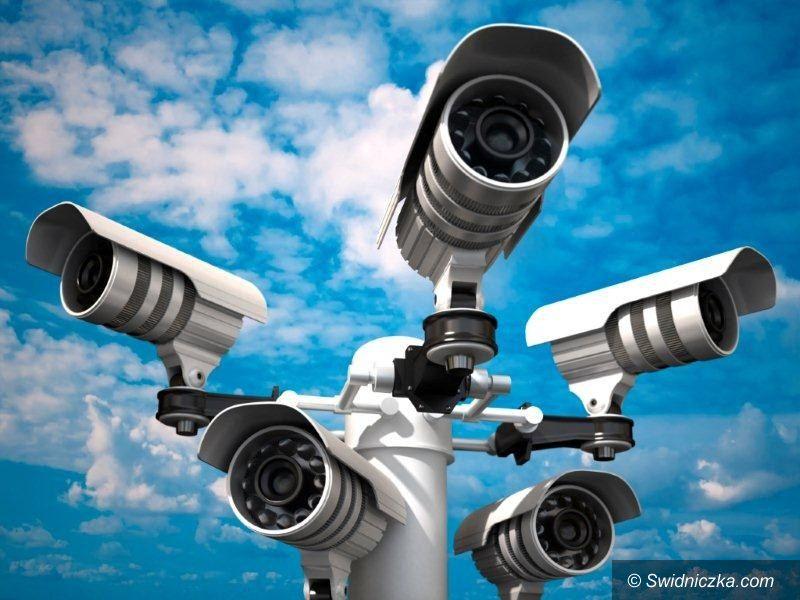 Żarów: Podpisano umowę na zakup kamer do monitoringu