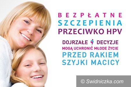 Świdnica: Świdnickie programy profilaktyki zdrowotnej z dofinansowaniem NFZ