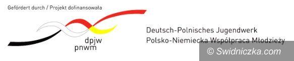 powiat świdnicki: Szkolna wymiana młodzieży w powiecie świdnickim