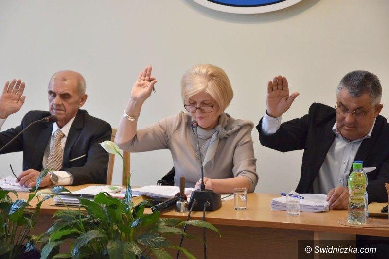 Gmina Świdnica: Kolejne sołeckie strategie rozwoju przyjęte