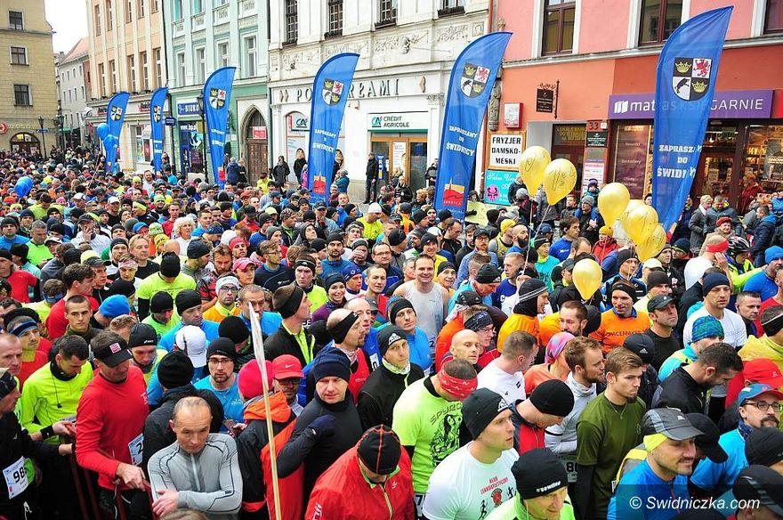 Świdnica: Ruszyły zapisy na 3.RST Półmaraton Świdnicki