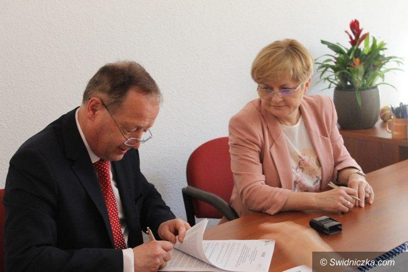 Świebodzice: Świebodzice mają ponad 7 mln zł na niską emisję