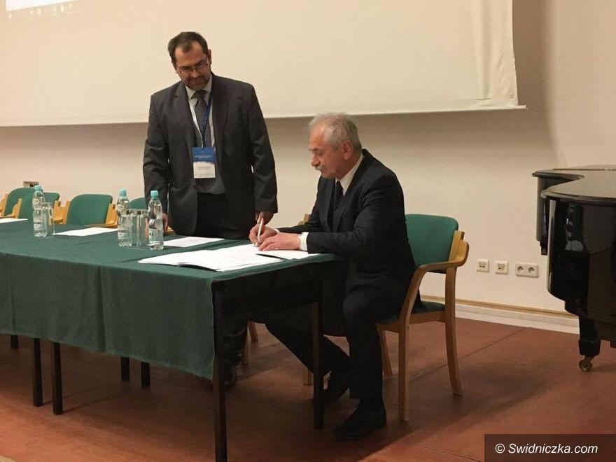 Marcinowice: Gmina Marcinowice w koalicji na rzecz zdrowego starzenia się
