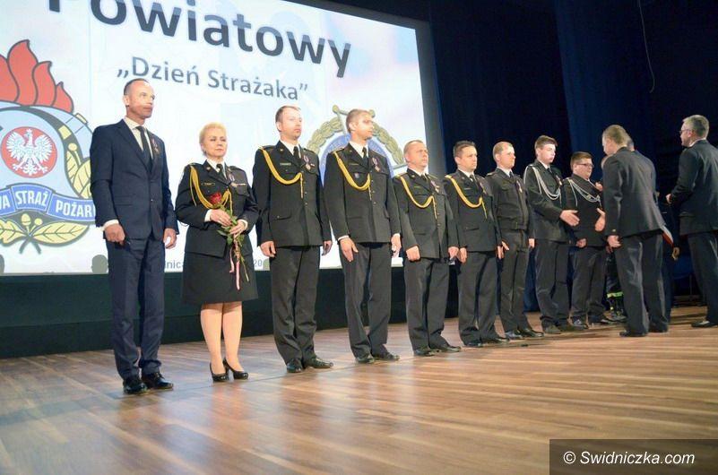 Świdnica/powiat świdnicki: Powiatowy Dzień Strażaka