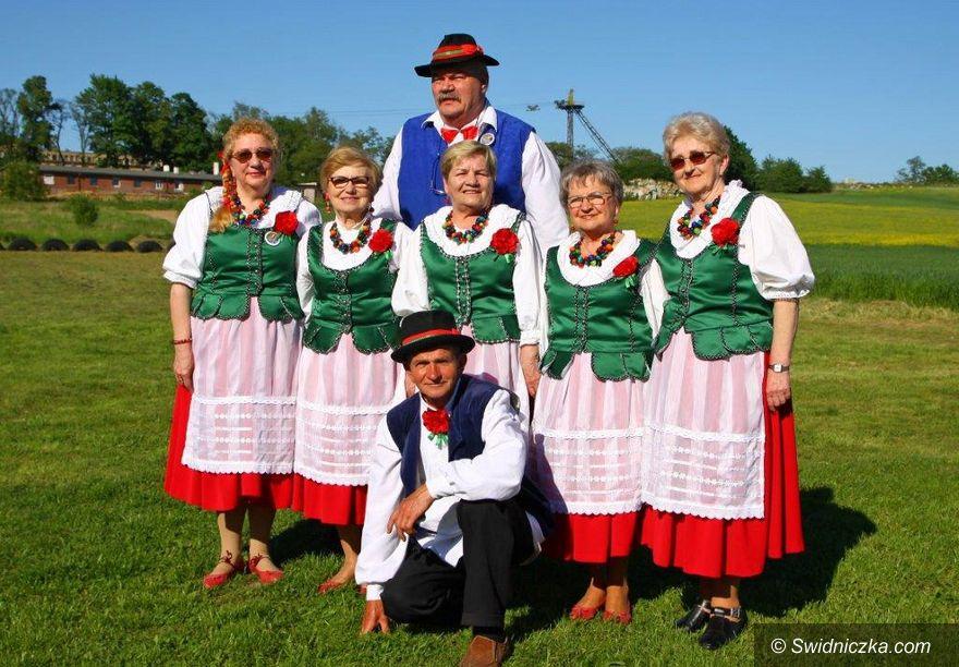 Borów: Sezon festynów rozpoczęty