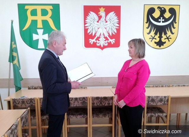 Marcinowice: Konkurs na dyrektora Szkoły Podstawowej w Marcinowicach rozstrzygnięty
