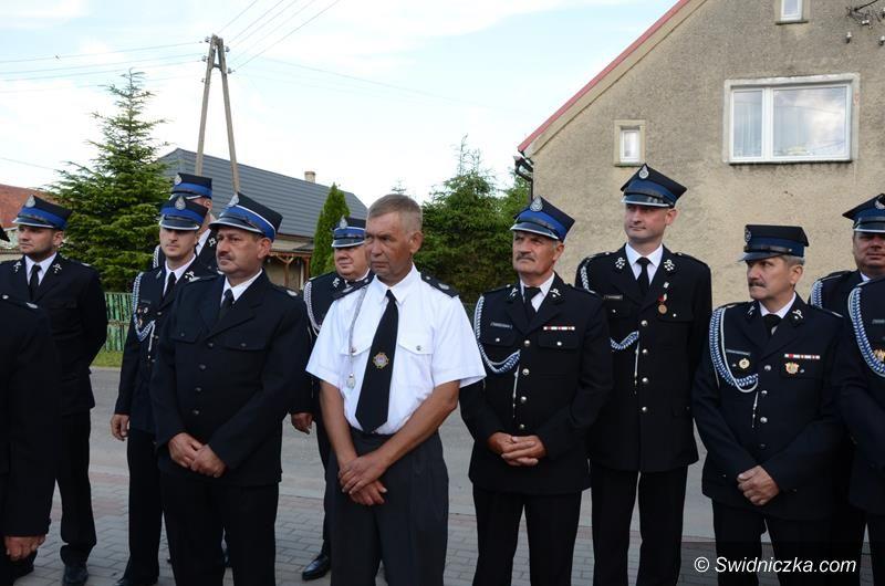 Buków: Ochotnicza Straż Pożarna w Bukowie ma 70 lat
