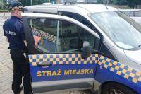 Świdnica: Uderzył kolegę, bo się do niego brzydko odezwał