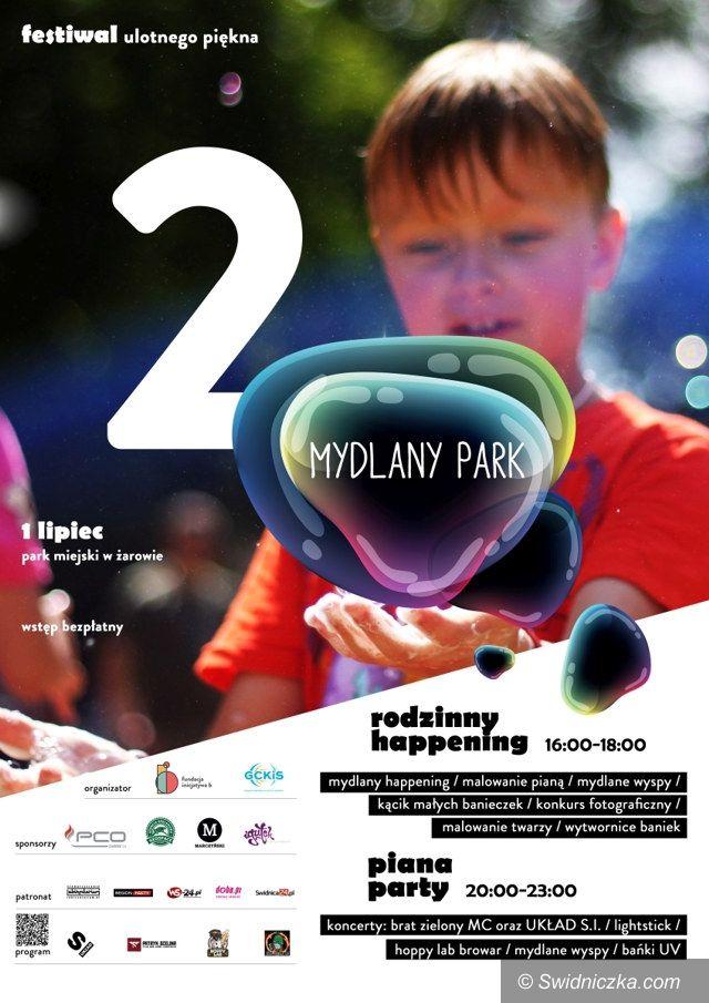 Żarów: Festiwal ulotnego piękna w Żarowie
