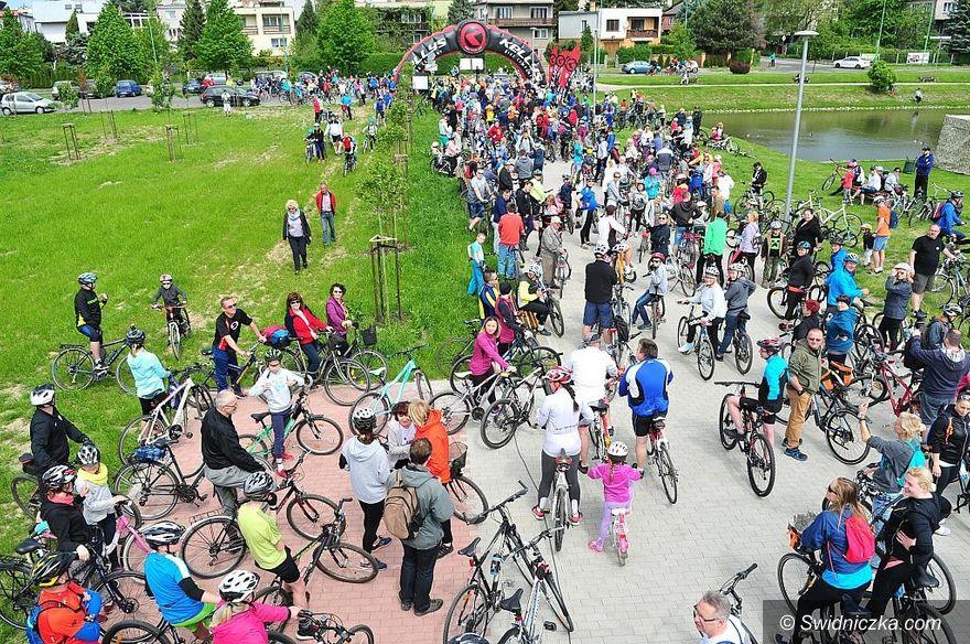 Świdnica: Kolejne rowery dla świdniczan