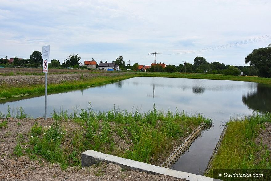 Jagodnik: Miliony na usuwanie skutków powodzi
