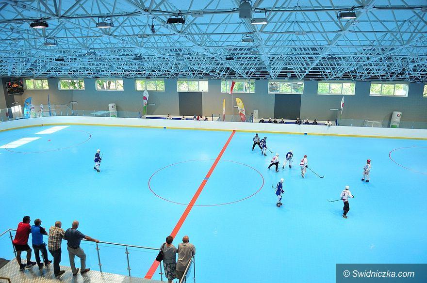 Świdnica: Świdnickie lodowisko areną zmagań sportów nieolimpijskich The World Games 2017