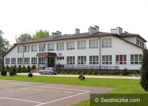 Gmina Świdnica: Gminne szkoły wypięknieją