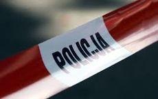 powiat świdnicki: Policja poszukuje świadków wypadku
