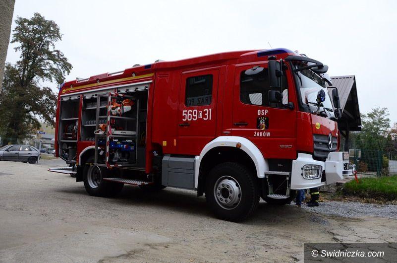 Pożarzysko: Nowy wóz strażacki trafi do Pożarzyska