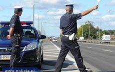Jaworzyna Śląska: Nie zatrzymał się do kontroli drogowej