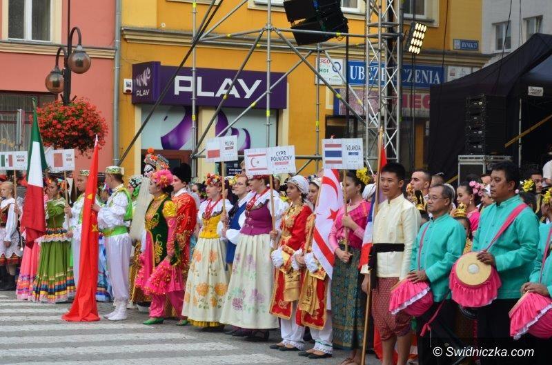 Strzegom: Festiwal rozpoczęty