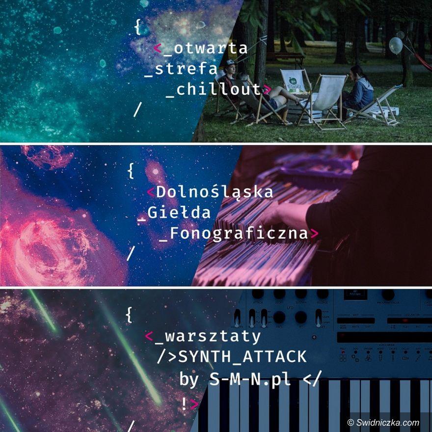 Świdnica: Kolejna edycja Posłuchane 3.0