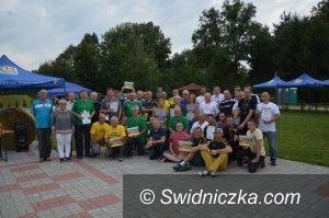 powiat świdnicki: Burkatów, Wiśniowa, Pogorzała…czyli zakończyliśmy tegoroczny Turniej Sołectw
