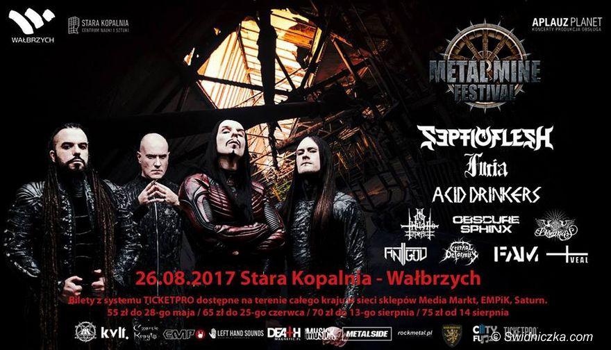 REGION: Raj dla fanów muzyki metalowej